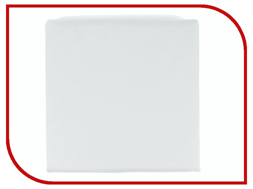 Простыня Arya Zeze 70x140+15cm Хлопок White TR1003757