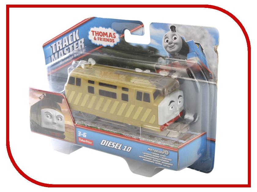 Игрушка Mattel Thomas And Friends CKW29 mattel thomas