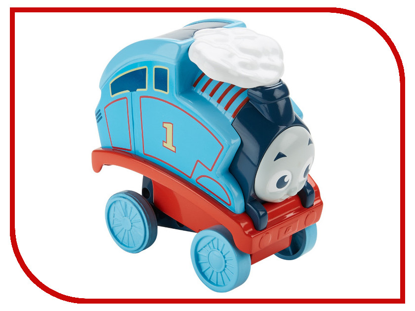 Игрушка Mattel Thomas And Friends DTP10 mattel thomas