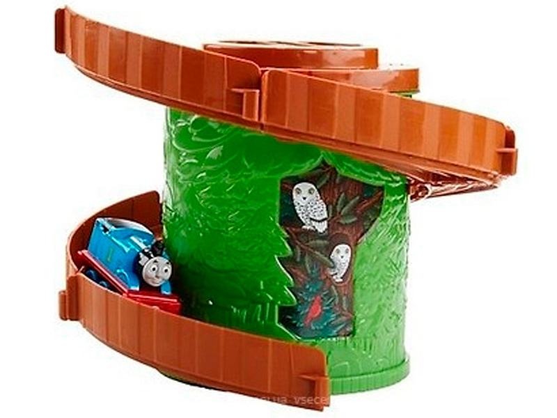 Игрушка Mattel Fisher-Price Thomas And Friends FBC44