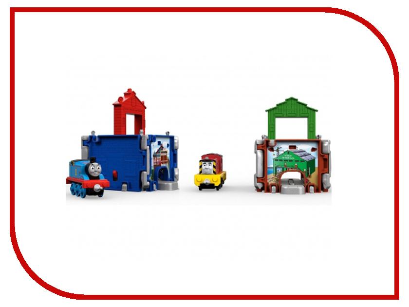 Игрушка Mattel Thomas And Friends FBC51 mattel thomas