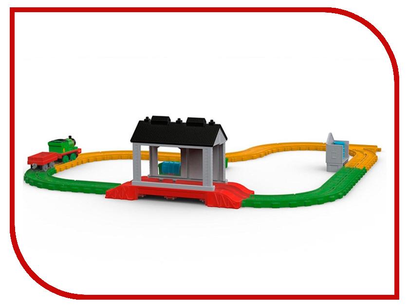 Игрушка Mattel Fisher-Price Thomas And Friends FBC57 игрушка mattel fisher price thomas and friends bmk88