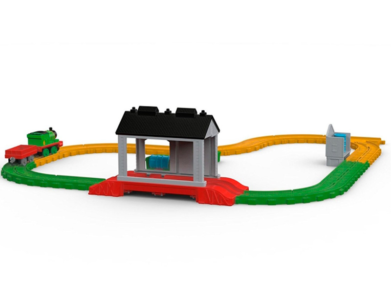Игрушка Mattel Fisher-Price Thomas And Friends FBC57