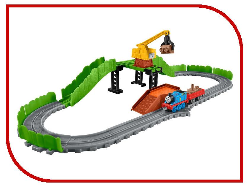 Игрушка Mattel Fisher-Price Thomas And Friends FBC58 игрушка mattel fisher price thomas and friends bmk88