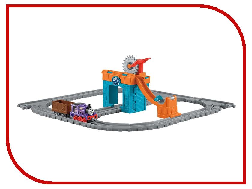 Игрушка Mattel Fisher-Price Thomas And Friends FBC59 игрушка mattel fisher price thomas and friends bmk88