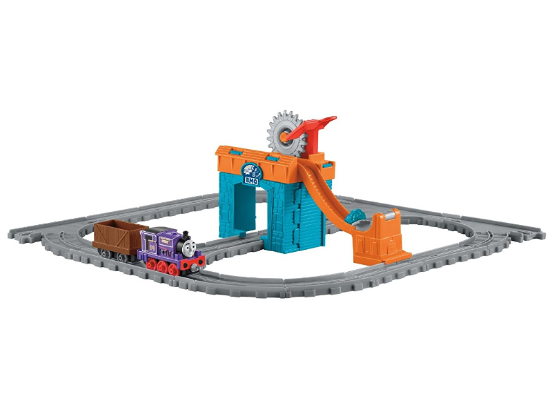Игрушка Mattel Fisher-Price Thomas And Friends FBC59