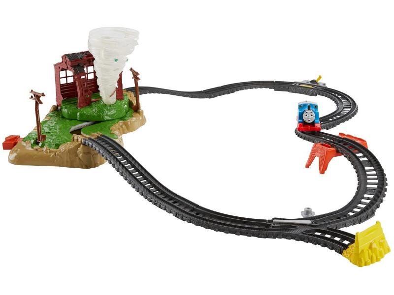 Игрушка Mattel Fisher-Price Thomas And Friends FJK25
