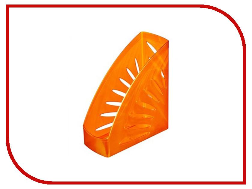 Накопитель вертикальный Attache Selection Orange 490031