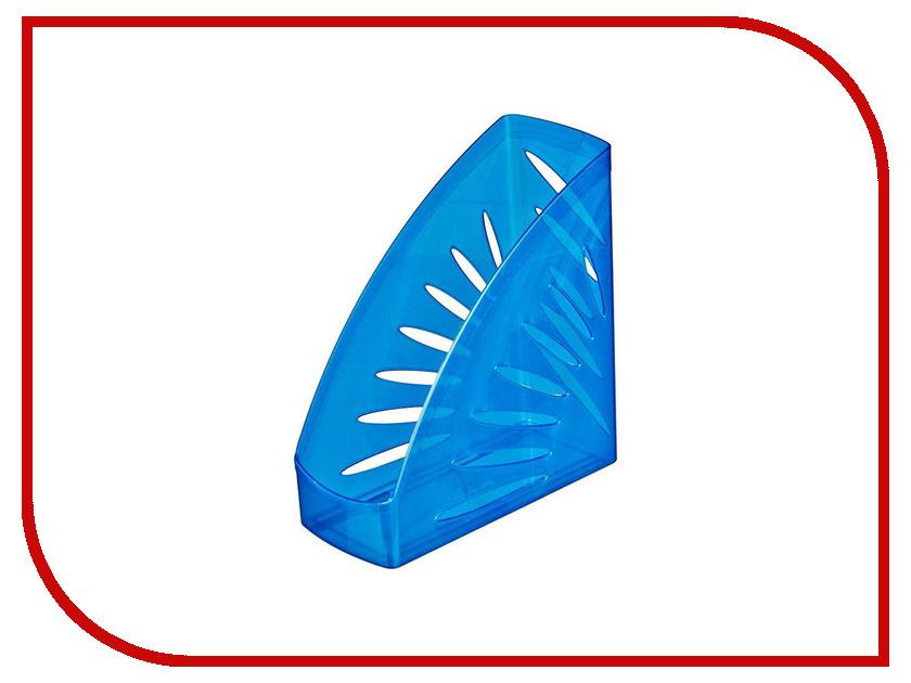 Накопитель вертикальный Attache Selection Blue 490030