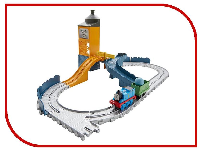 Игрушка Mattel Fisher-Price Thomas And Friends FJP82 игрушка mattel fisher price thomas and friends bmk88
