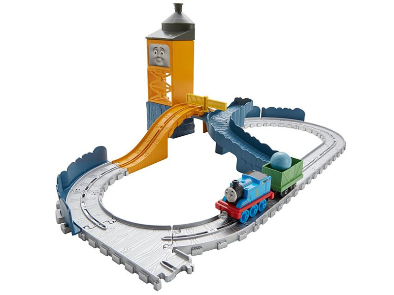 Игрушка Mattel Fisher-Price Thomas And Friends FJP82