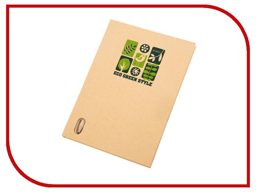 Блокнот с карандашом Lejoys Tree 70 листов 70206