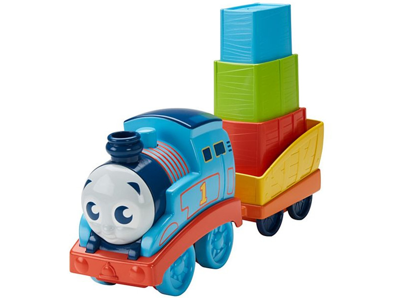 Игрушка Mattel Fisher-Price Thomas And Friends FKM92