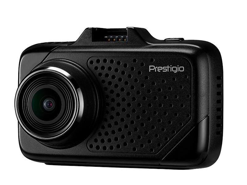 Видеорегистратор Prestigio RoadScanner 700GPS навигатор prestigio geovision 5067
