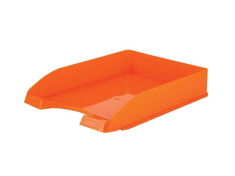 Лоток горизонтальный Attache Fantasy Orange 489535
