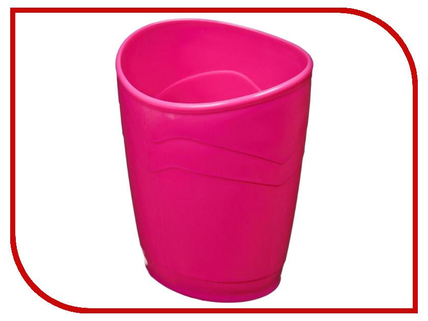 Подставка Attache Fantasy Стакан Pink 447106 pink fantasy color basic chiffon top
