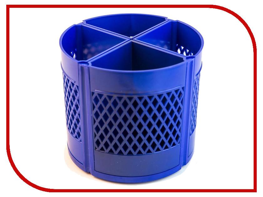 Подставка Attache Квартет Blue 780295