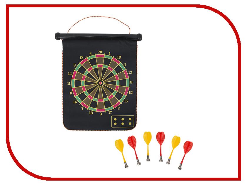 Игрушка MWM Набор дартс магнитный GL000377340