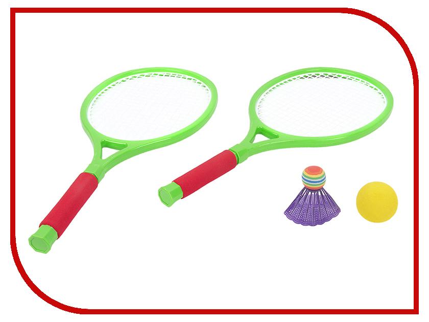 Игрушка MWM Набор для бадминтона/тенниса GL000377252