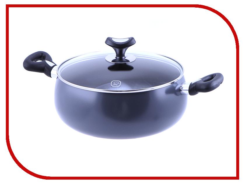 Кастрюля Rondell Delice 5.1L 24cm RDA-078 сковорода rondell delice 24cm rda 076