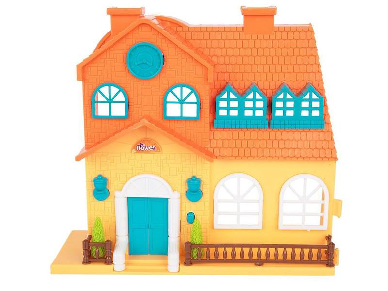 Кукольный домик Игруша GL000524851