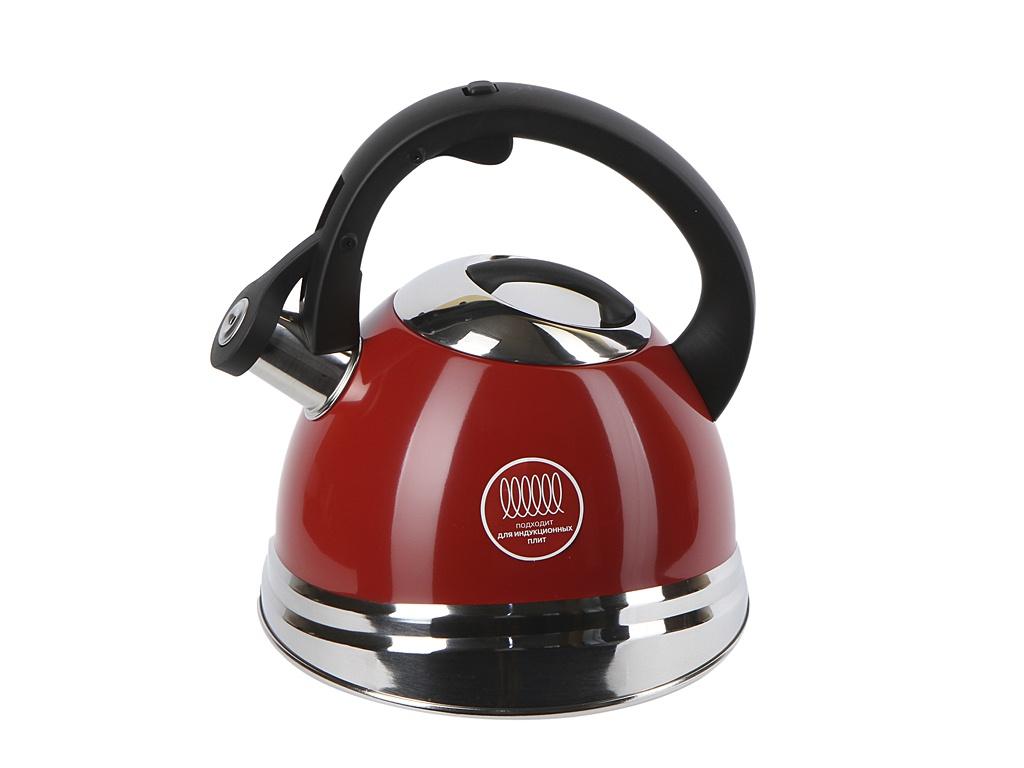 Чайник Rondell 3L RDS-498 Fiero rondell rda 498 fiero