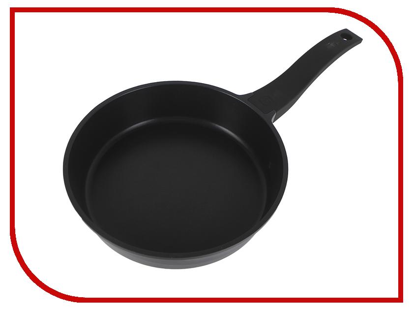 Сковорода Rondell Walzer 24cm RDA-767 кастрюля 4 3 л rondell walzer rda 766