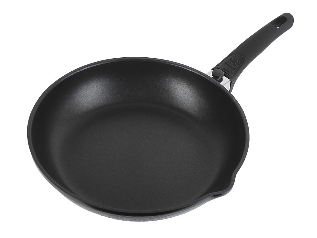 Сковорода Rondell Escurion 28x6.0cm RDA-868