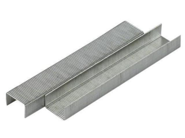 Скобы для степлера SAX №10 1000шт 108531