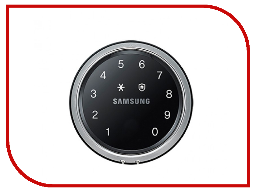 Samsung SHS-D607 alpine shs n106