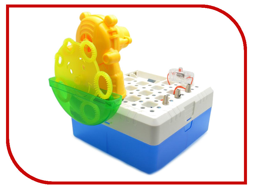 Конструктор ND Play Шоу мыльных пузырей 268181 aiset shanghai yatai nd 8000 temperature controller nd 8430v smart table