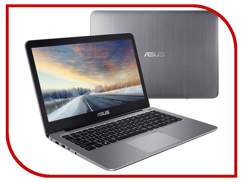 ₽17288 Ноутбук ASUS E403NA-GA041 90NB0DT1-M03490 (Intel Celeron N3350 1.1 GHz/4096Mb/128Gb/No ODD/Intel HD Graphics/Wi-Fi/Bluetooth/Cam/14.0/1366x768/Endless OS)