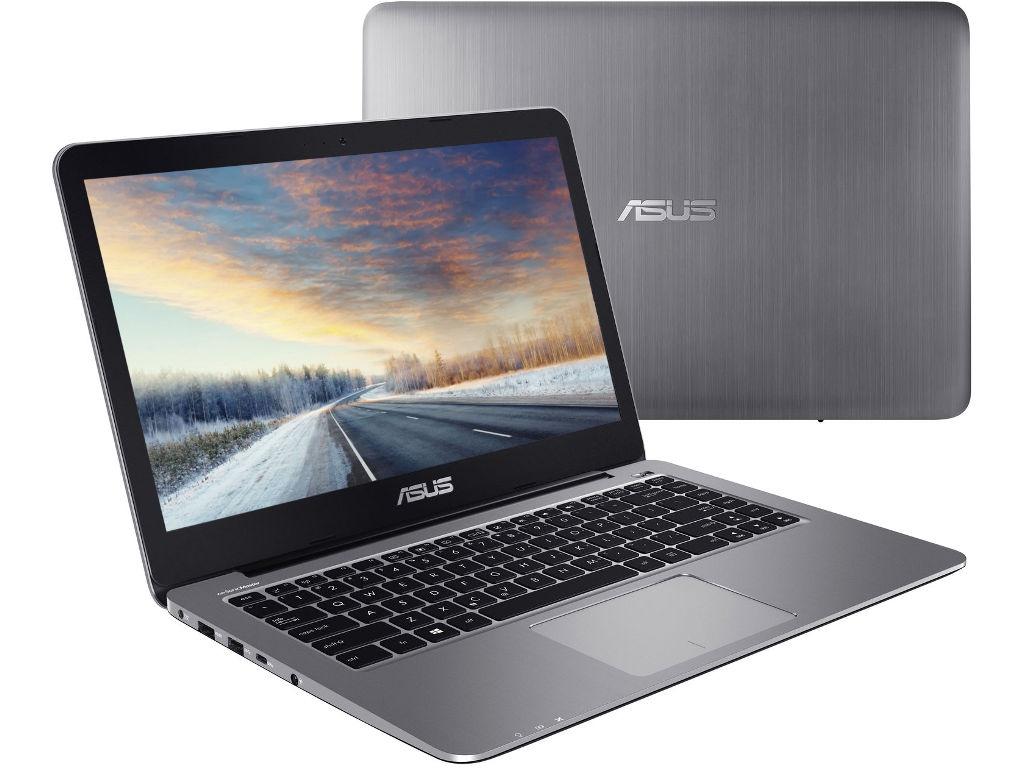 Ноутбук ASUS E403NA-GA041 90NB0DT1-M03490 (Intel Celeron N3350 1.1 GHz/4096Mb/128Gb/No ODD/Intel HD Graphics/Wi-Fi/Bluetooth/Cam/14.0/1366x768/Endless OS)