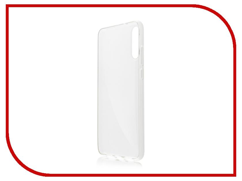 все цены на Аксессуар Чехол для Huawei P20 BROSCO Silicone TPU Transparent HW-P20-TPU-TRANSPARENT онлайн