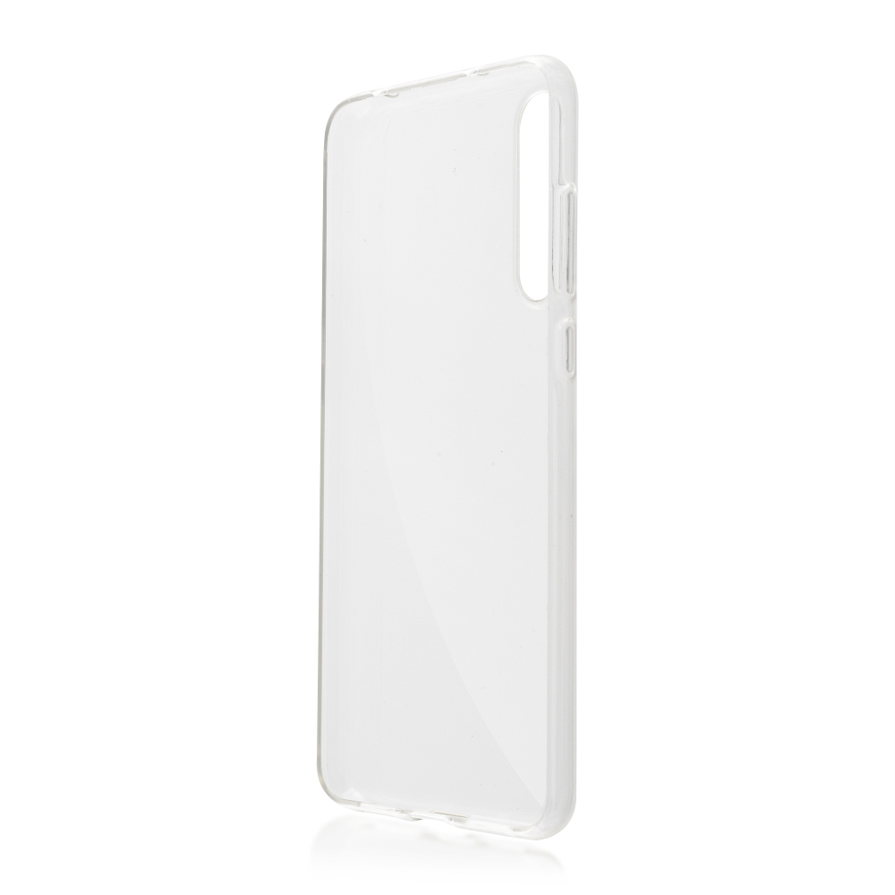 Чехол Brosco для Huawei P20 Pro Silicone Transparent TPU HW-P20P-TPU-TRANSPARENT