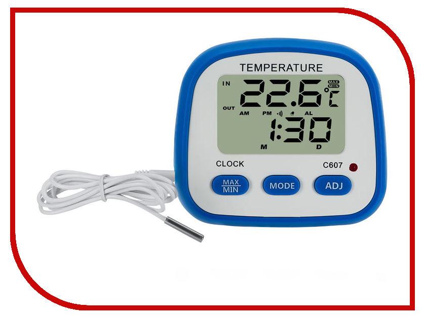 Термометр Datronn C607