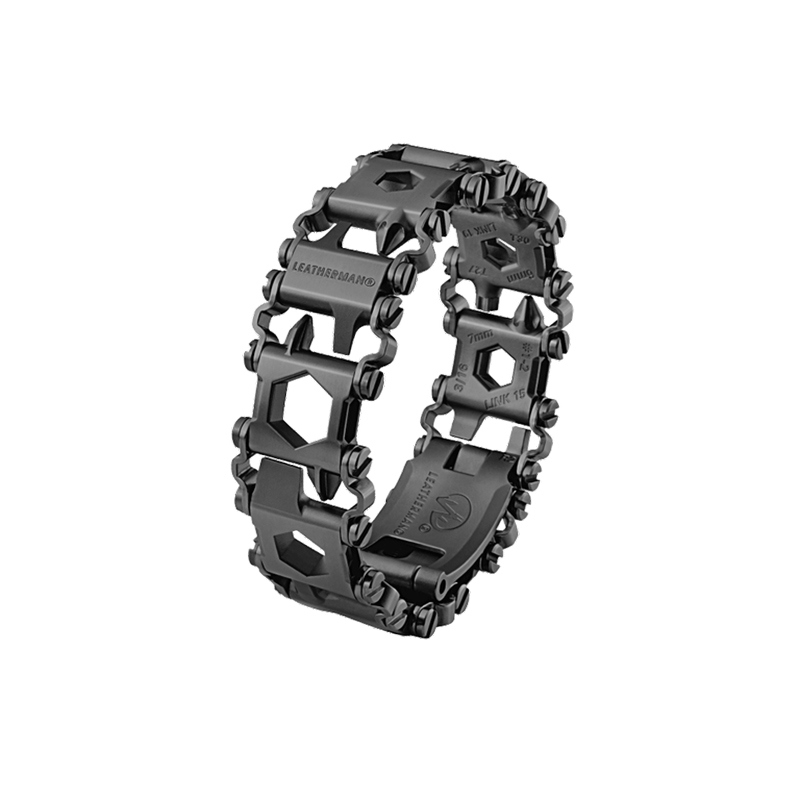 Мультитул Leatherman Tread LT Black 832432