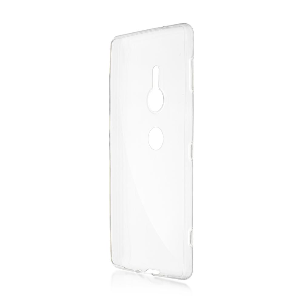 Аксессуар Чехол Brosco для Sony Xperia XZ2 Transparent XZ2-TPU-TRANSPARENT алмазный брусок extra fine 1200 mesh 9 micron dmt d6e