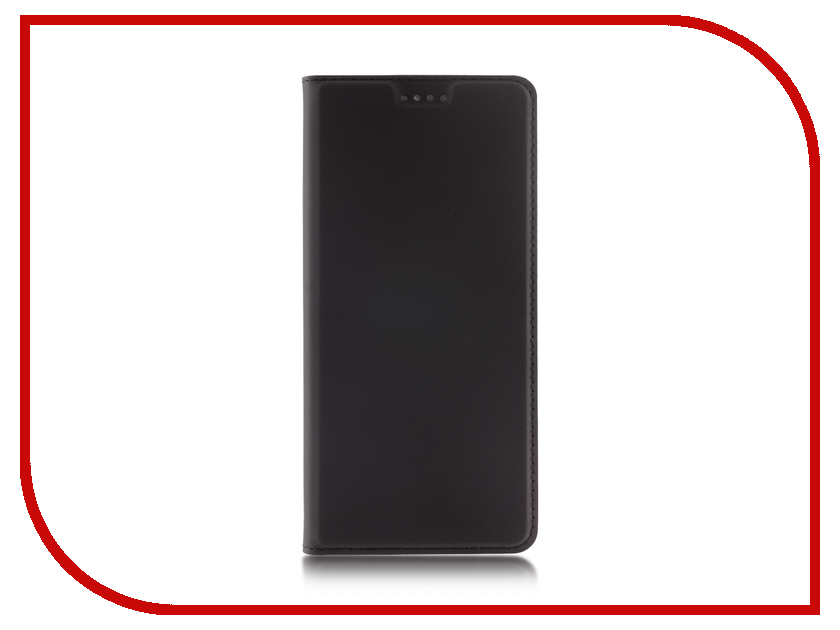Аксессуар Чехол-книжка для LG G7 BROSCO Black LG-G7-BOOK-BLACK for huawei ascend g7 g7 tl00 lcd screen display with touch digitizer assembly frame free shipping 100