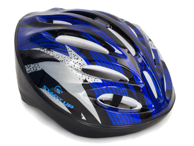 Шлем Start Up Speed Размер M (54-57) Blue