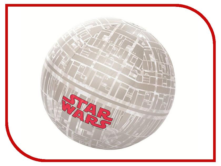 Надувная игрушка Мяч BestWay Star Wars 91205 игрушка надувная bestway 3 41011 крокодил