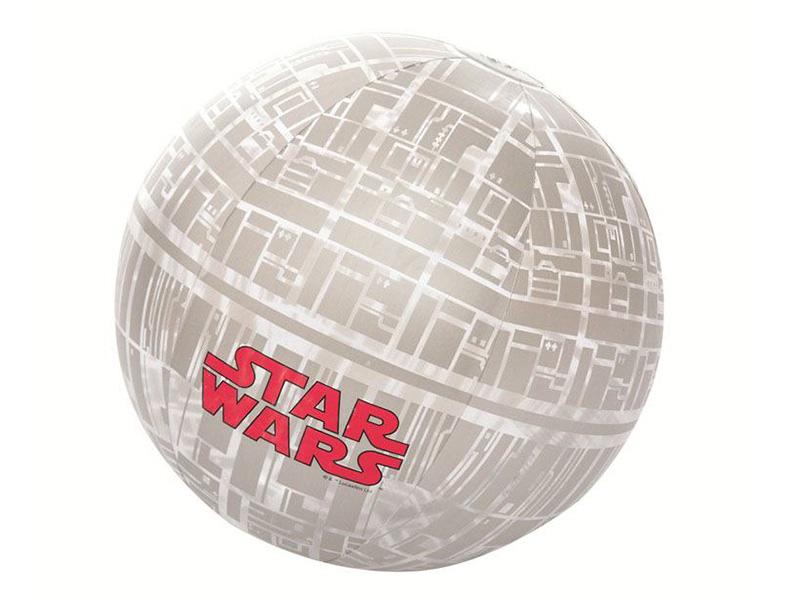 Надувная игрушка Мяч BestWay Star Wars 91205