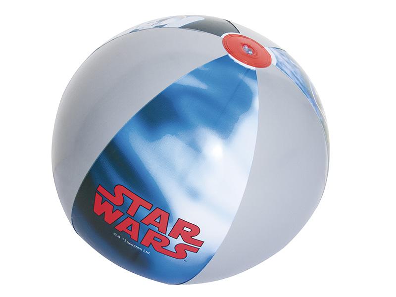 Надувная игрушка Мяч BestWay Star Wars 91204