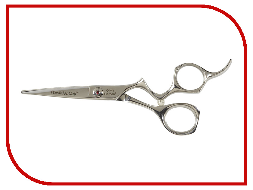 Ножницы Olivia Garden PrecisionCut 500 SH-PN1PC-CR500 garden garden