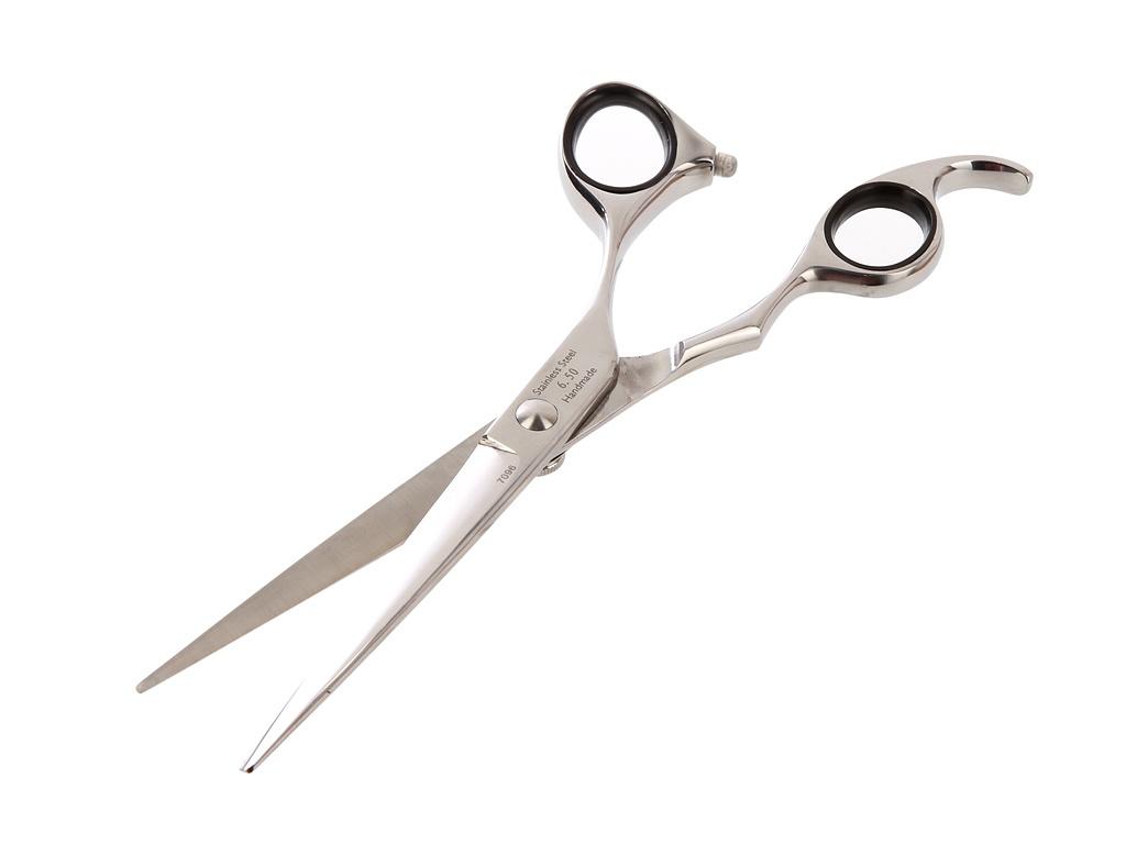 Фото - Ножницы Olivia Garden Silkcut 650 SH-SC1PC-CR650 olivia garden ножницы swivelcut 635 филировочные sh sw1pc tr63j