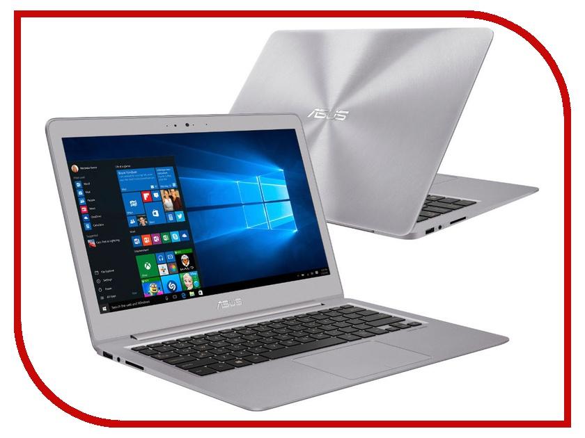 Ноутбук ASUS Zenbook UX330UA-FB316T 90NB0CW1-M08600 (Intel Core i5-8250U 1.6 GHz/8192Mb/512Gb SSD/No ODD/Intel HD Graphics/Wi-Fi/Bluetooth/Cam/13.3/3200x1800/Windows 10 64-bit) цена