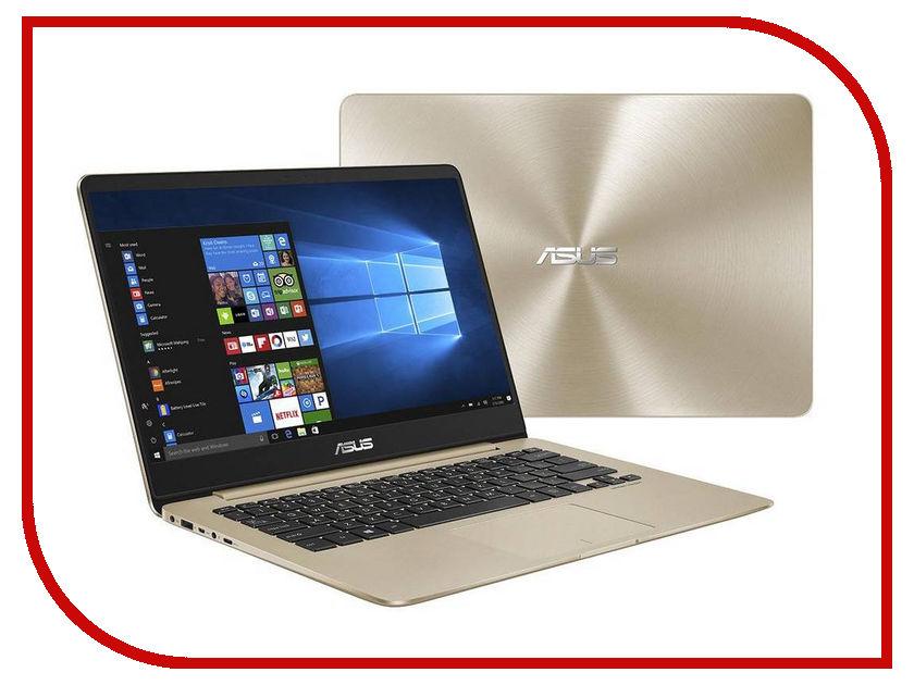 Ноутбук ASUS Zenbook UX430UA-GV261R 90NB0EC6-M12290 (Intel Core i5-8250U 1.6 GHz/8192Mb/256Gb SSD/No ODD/Intel HD Graphics/Wi-Fi/Bluetooth/Cam/14.0/1920x1080/Windows 10 64-bit)