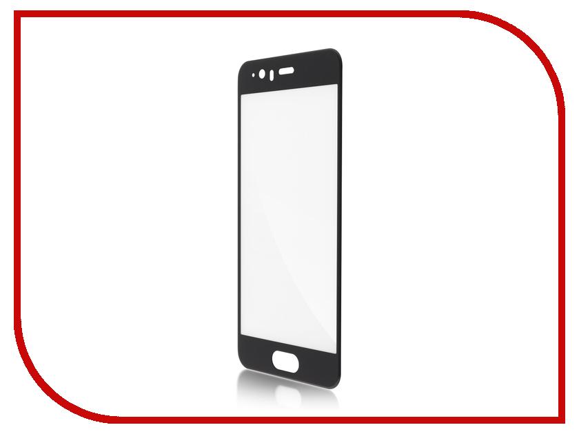 Аксессуар Защитное стекло для Huawei P10 BROSCO 3D Full Screen Black HW-P10-FSP-GLASS-BLACK