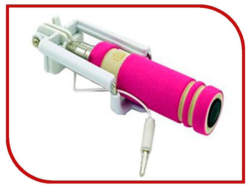 Штатив Earldom ET-ZP04 Pink штатив hoco k4 beauty wireless pink