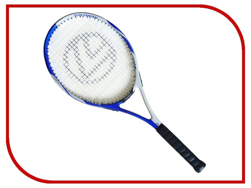 Игрушка Larsen Ракетка для большого тенниса 577 спортивный инвентарь наша игрушка ракетка для большого тенниса в чехле